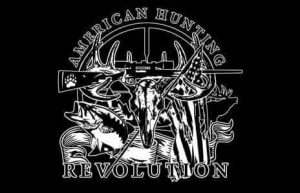 American Outdoor Revolution Magazine logo