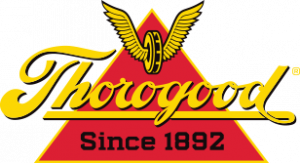 Thorogood outdoors logo