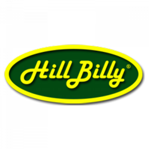 hillbilly iced tea logo