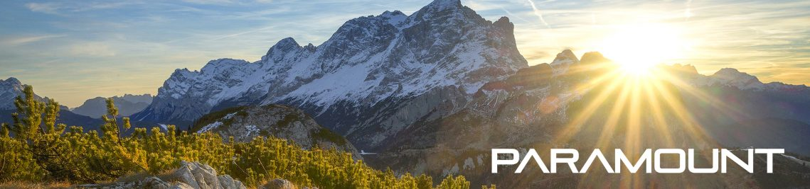 mountain image for Paramount Outdoors