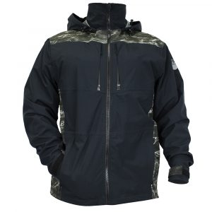 blacktip jacket front