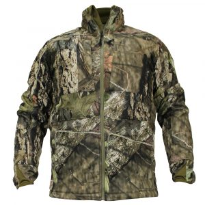 kmc pineland jacket front