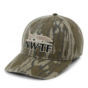 NWTF Original Bottomland Hat