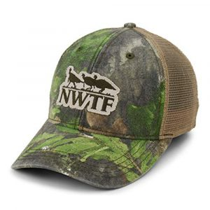 NWTF Obsession Mesh Back Hat