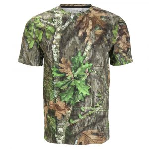 Turkey Hunting Short Sleeve Tee