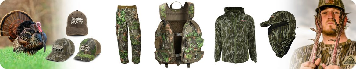 Turkey Hunting Clothing