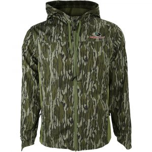 Mossy Oak Bottomland Early Season Jacket