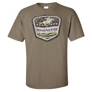 Winchester Shield T Shirt