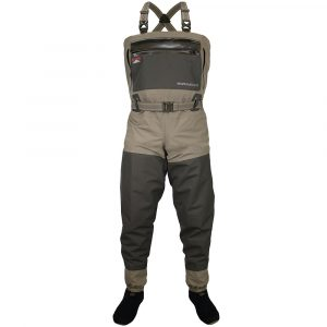 Slate Breathable Fly Fishing Chest Wader